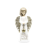 You Are An Angel 125mm Figurine - The Best Things