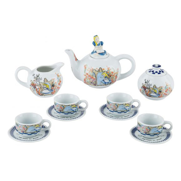 Cardew Design - Miniature Tea Set