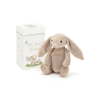 Jellycat My First Bunny