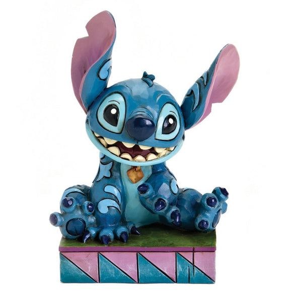 Disney Traditions - Stitch -