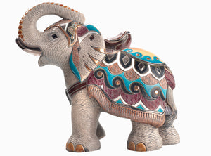De Rosa Rinconada Figurine - Indian Elephant Limited 2000