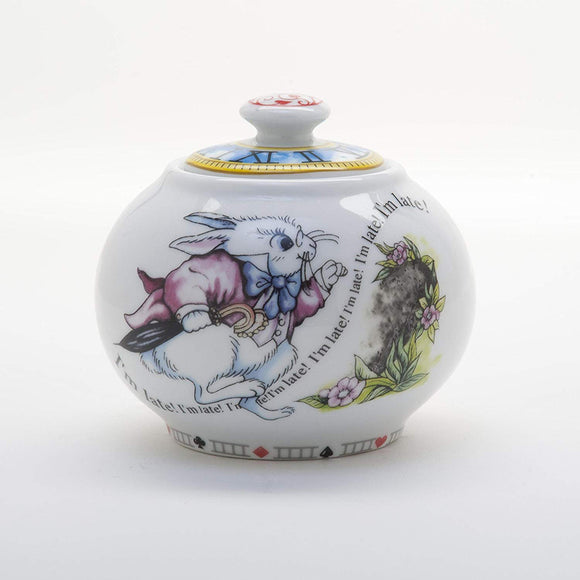 Cardew Design - Alice Covered Sugar Bowl