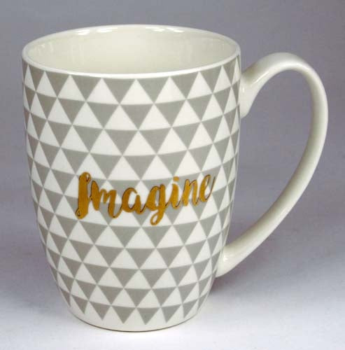 Just For You Gift Mug - Imagine