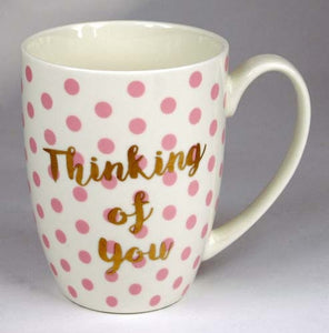 Just For You Gift Mug - Thinking Of You