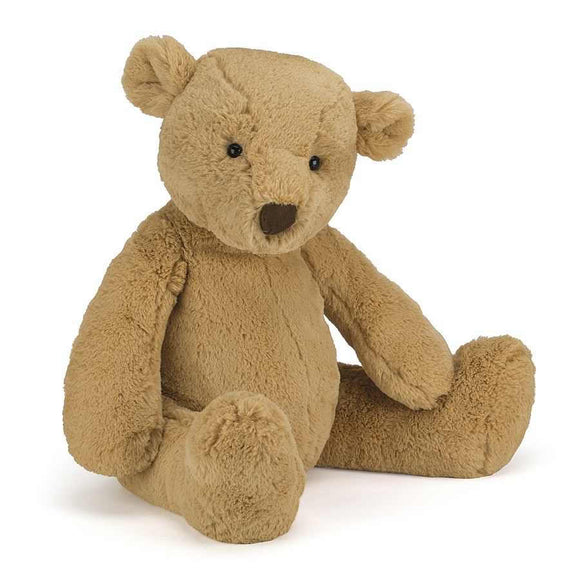 Jellycat Butterscotch Bear