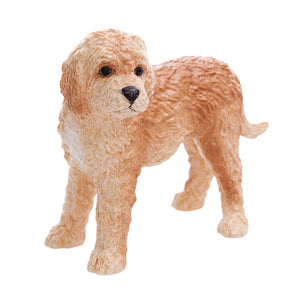 John Beswick Dogs - Cream Cockapoo
