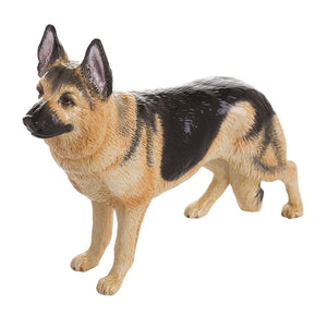 John Beswick Dogs - German Shepherd