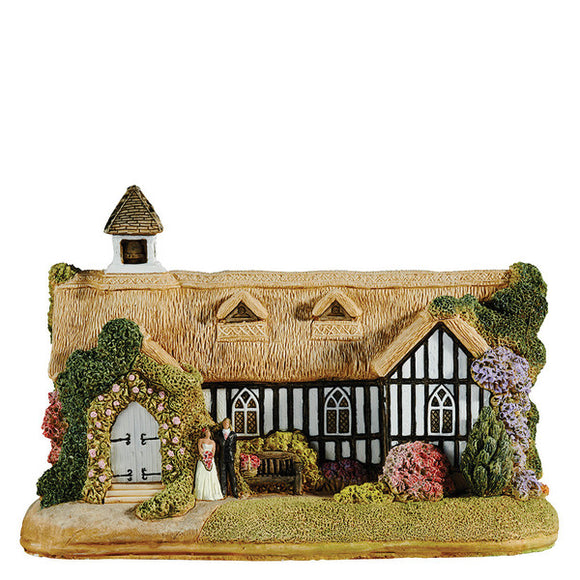Lilliput Lane - Cherished Moments