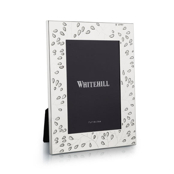Whitehill Studio - Petals Photo Frame 13cm x 18cm