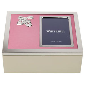 Whitehill - Baby Box & Frame