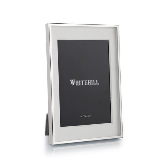 Whitehill Frames - Plain Photo Frame 13cm x 18cm