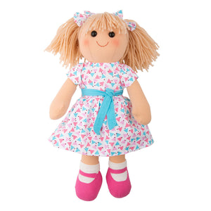Hopscotch Collectibles Rag Doll – Mila 35cm