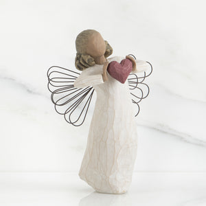 Willow Tree With Love Angel-26182