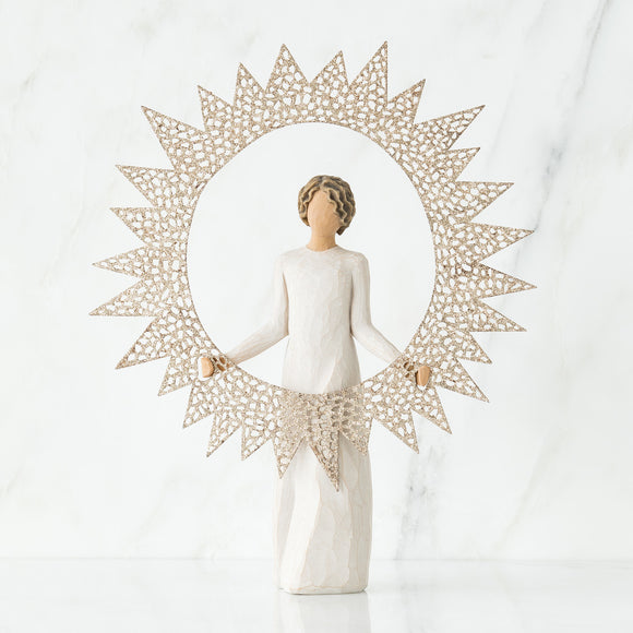 Willow Tree - Starlight Tree Topper-27277