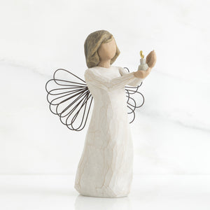 Willow Tree Angel of hope-26235