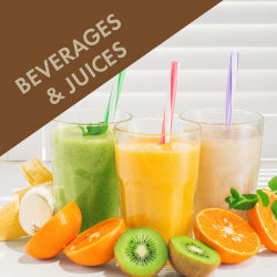 Beverages & Juices