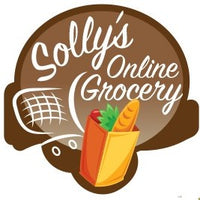 Solly's Online Grocery
