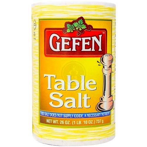 Gefen Table Salt 737G