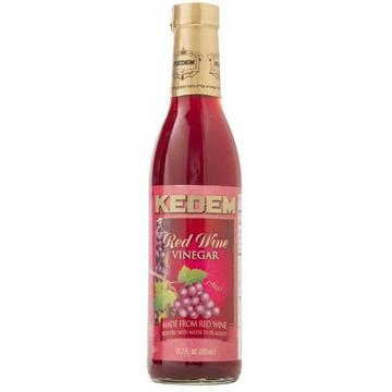 Kedem Red Wine Vinegar 375Ml
