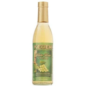 Kedem White Wine Vinegar 375Ml