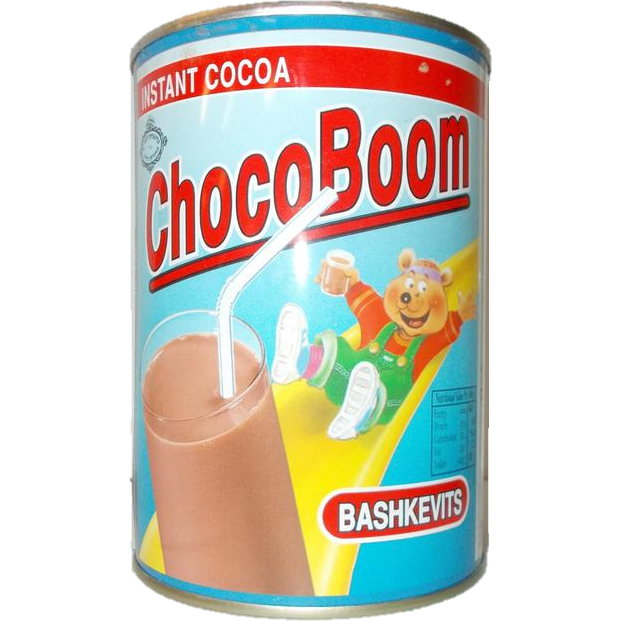 Choco Boom Drink Powder 500G