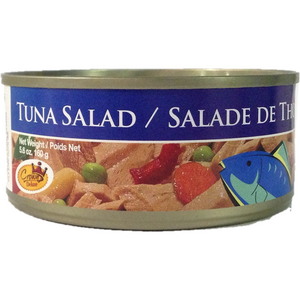 Crown Tuna Salad 160G