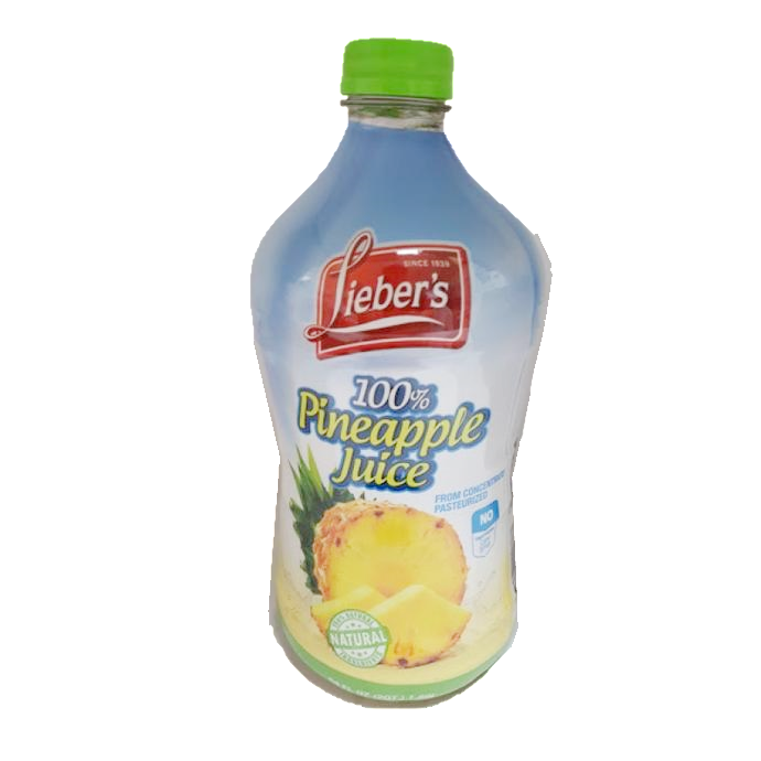 Liebers Pineapple Juice 1.8L