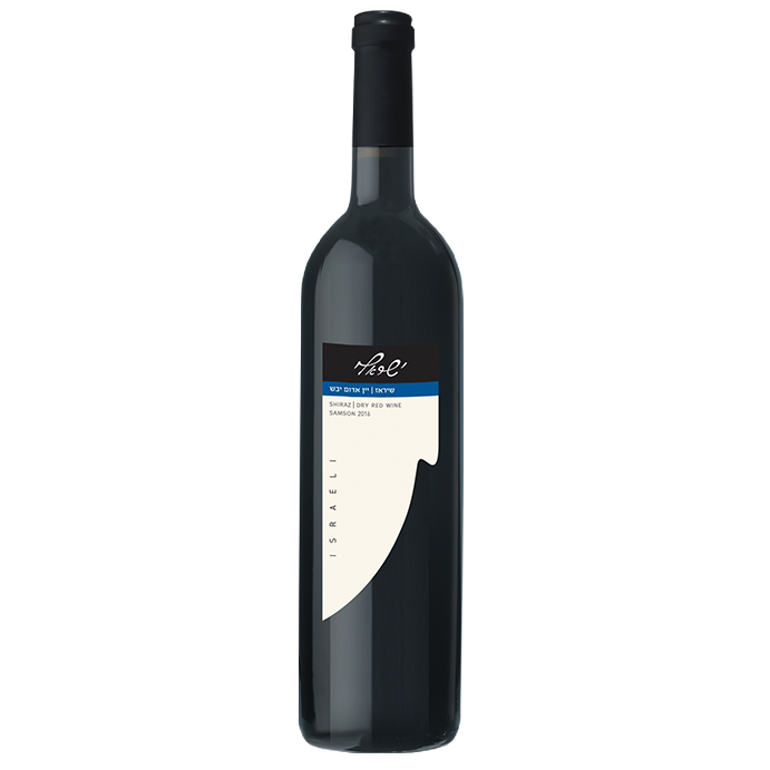 Efrat Israeli Shiraz 750ml