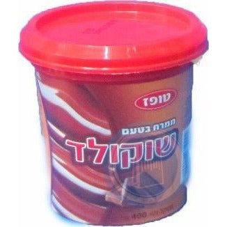 Topaz Chocolate Spread 400g