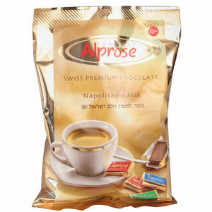 Alprose Swiss Napolitains Milk 200G