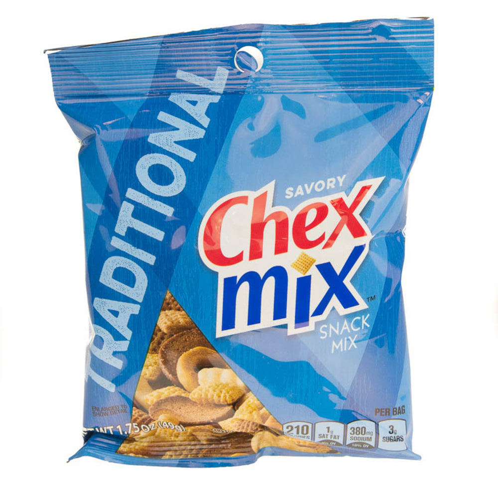 Chex Snack Mix Traditional 49g