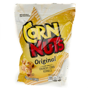 Corn Nuts Original 198g