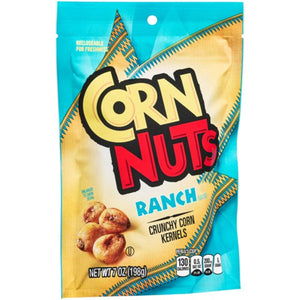 Corn Nuts Ranch 198g