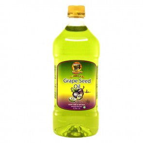 Dela Rosa Grapeseed Oil 1.5L