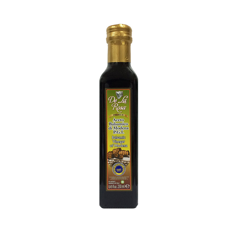 Dela Rosa Balsamic Vinegar Of Medina Aged 250Ml