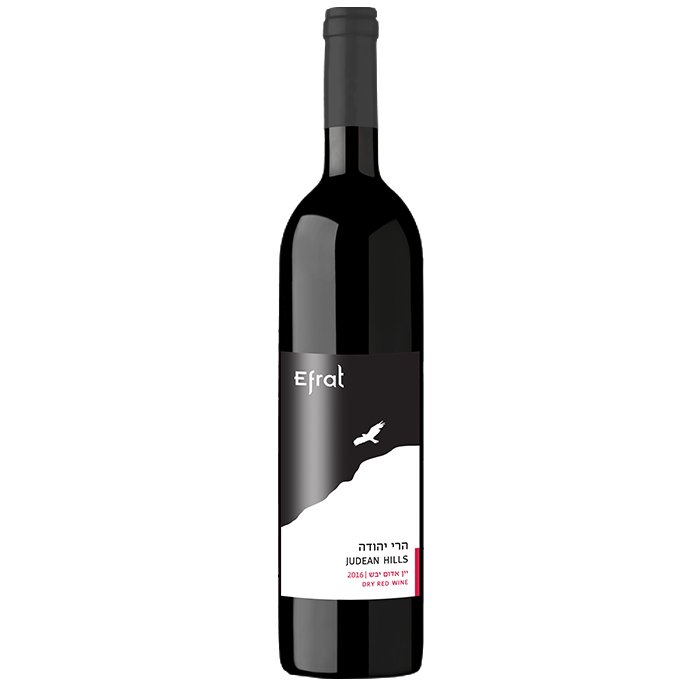 Efrat Judean Hills Dry Red 750Ml Wine
