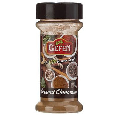 Gefen Cinnamon Ground 64G