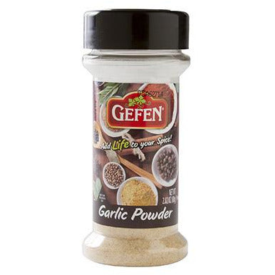 Gefen Garlic Powder Small 64Gr