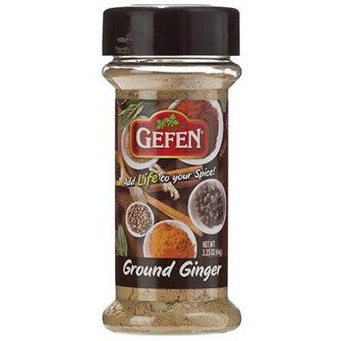 Gefen Ground Ginger 64G