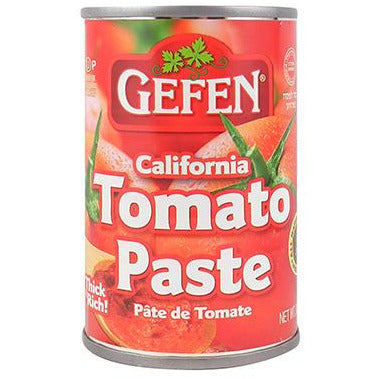 Gefen Tomato Paste Medium 340G