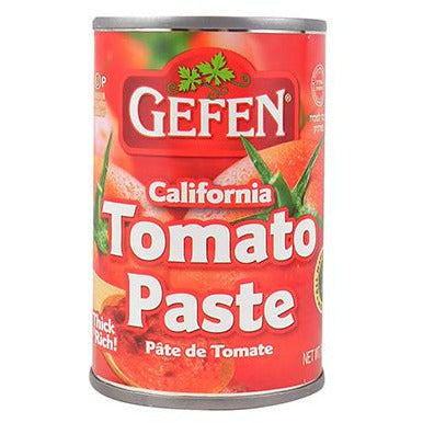 Gefen Tomato Paste Small 170G