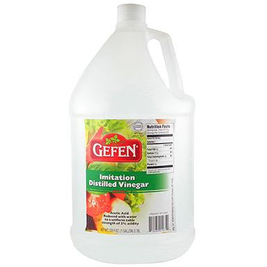 Gefen Vinegar Imitation 3.79L