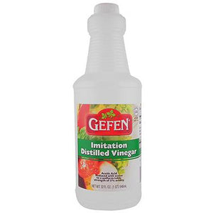 Gefen Vinegar Imitation 946Ml