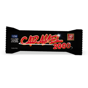 Gross Caramel 2000 Bar 40Gr
