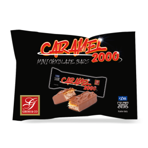 Gross Caramel 2000 Family Pack 250Gr