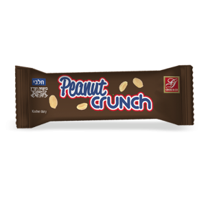 Gross Peanut Crunch Bar 40Gr