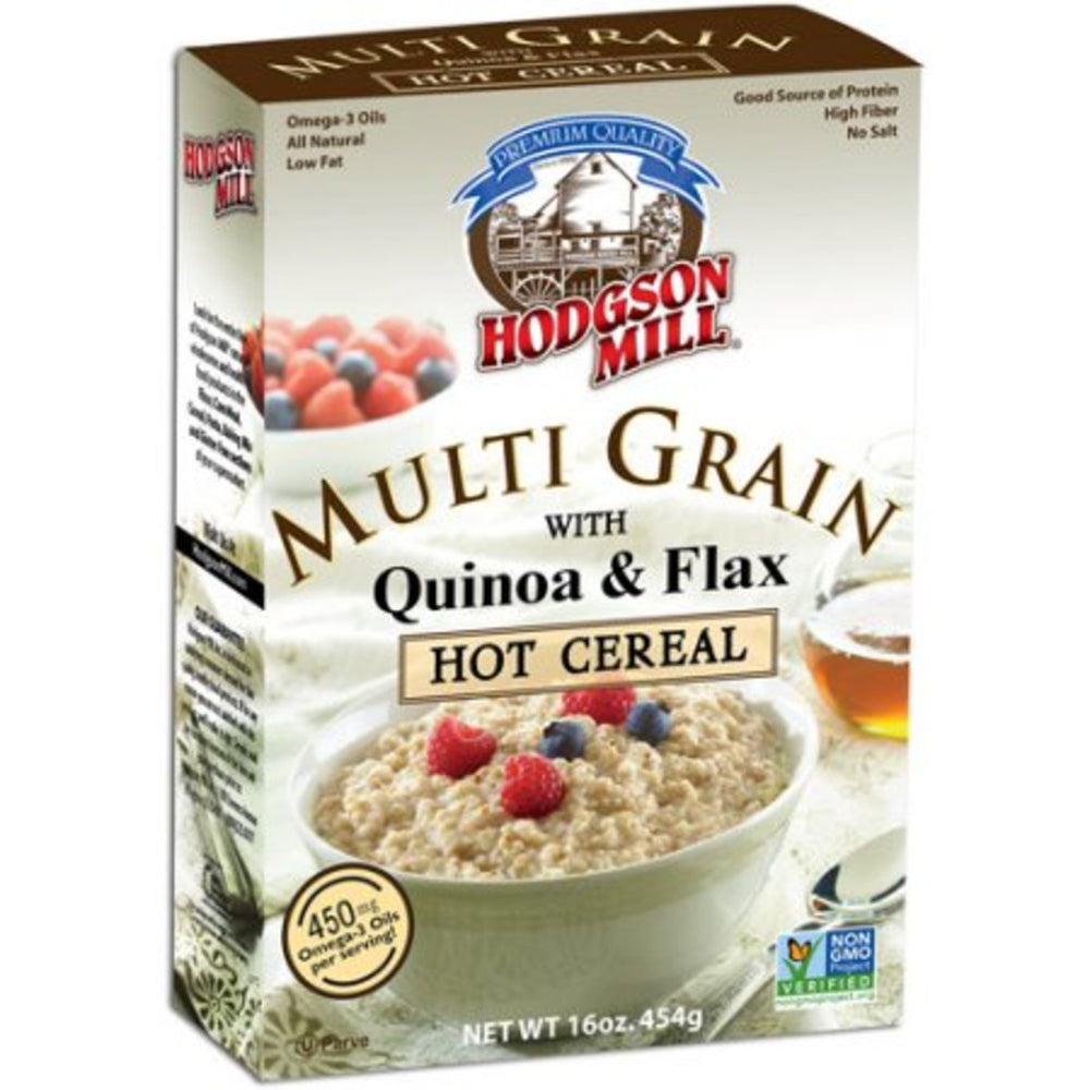 Hodgson Mill Multi Grain Hot Cereal  454g