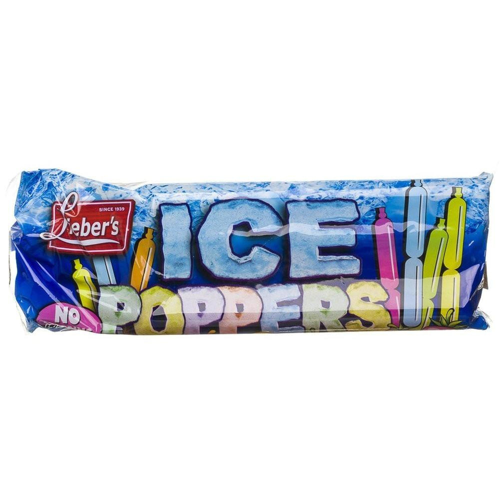 Liebers Ice Poppers 710Ml