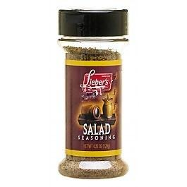 Liebers Salad Seasoning 120G
