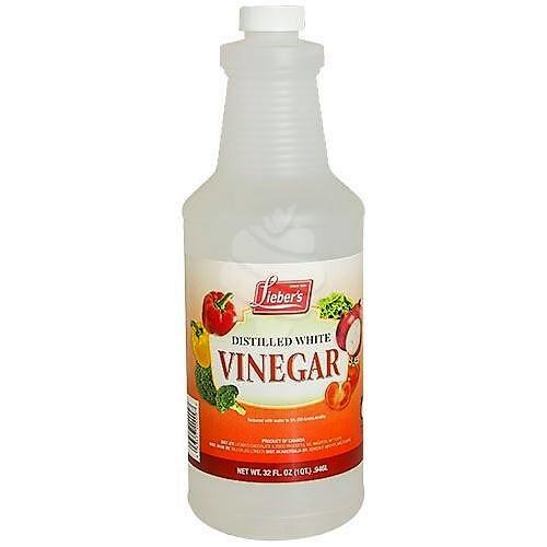 Liebers Vinegar 905Ml
